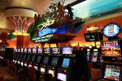 Casino real caguas